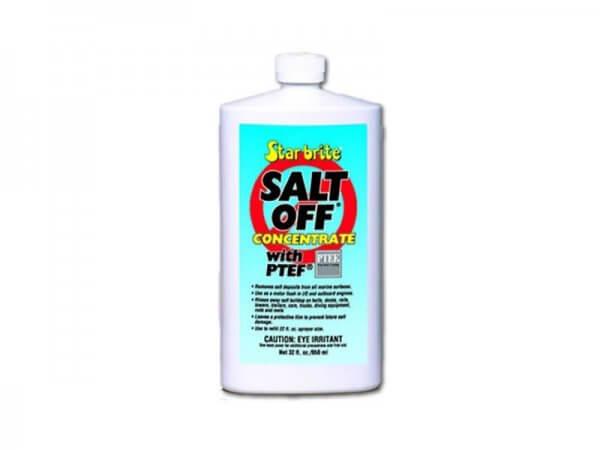 Salt Off with Ptef
