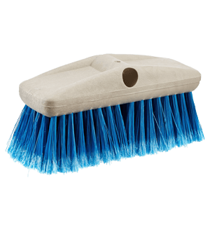 Medium Wash Brush – Deluxe Block Brush With Bumper 40011.A1