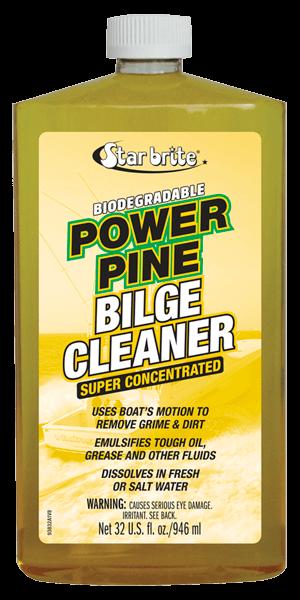 Power Pine Bilge Cleaner