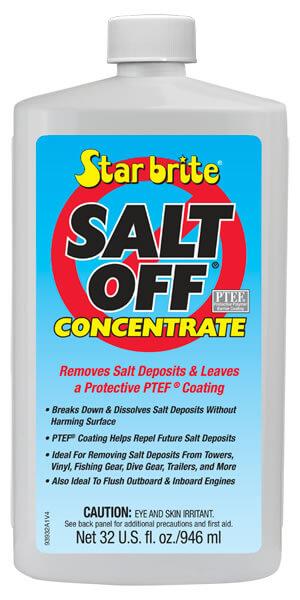 Salt Off Concentrate