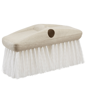 Scrub Brush (White) 40010.A1
