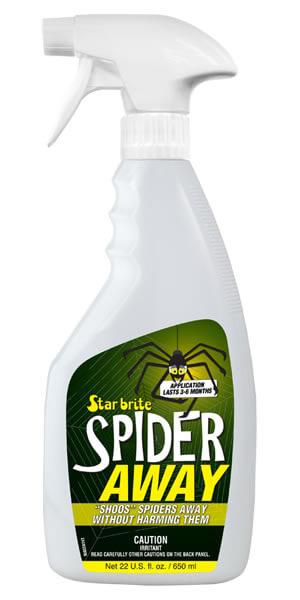 Spider Away Non Toxic Spider Repellent