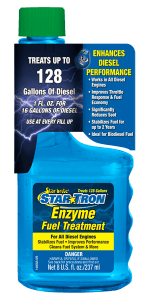 StarTron Enzyme Fuel Treatment - Diesel Additive