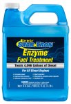 Star Tron Enzyme Fuel Treatment – Concentrated Gas Formula - 93100
