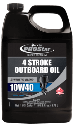 Super Premium Synthetic Blend 4 Stroke Oil 10W 40 28200.A1