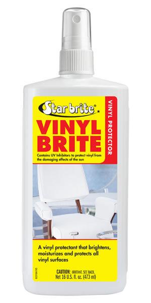 Vinyl Brite Protectant