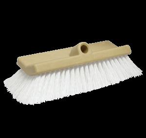 Big Boat Bi-Level Brush Coarse (White) 40016.A1