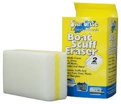Starbrite Boat Scuff Erazor - 41000