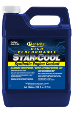 Star-Cool Premium Synthetic PG Engine Coolant