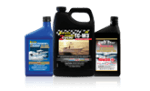 Oils, Lubes & Additives