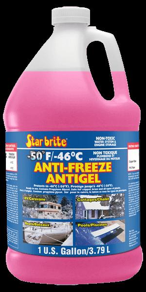 -50 Non-Toxic Premium Anti-Freeze - PG 31400.A1