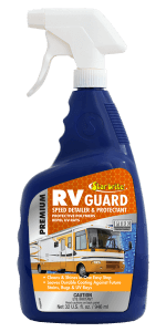 RV Guard Speed Detailer Spray 71032.A1