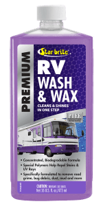 RV Wash & Wax 71516.A1
