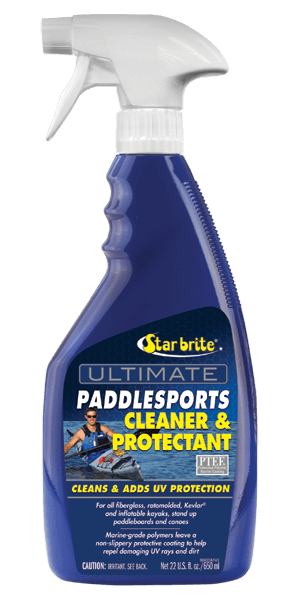Ultimate Paddlesports Cleaner & Protectant With PTEF 96022.A1