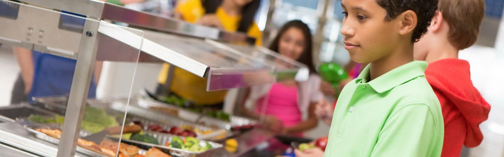 Schools Cafeterias Restaurants