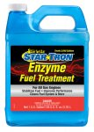 Star Tron Enzyme Fuel Treatment – Concentrated Gas Formula - 93000