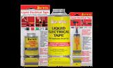 Liquid Electrical Tape (LET)